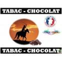 e-liquide saveur Tabac Chocolat