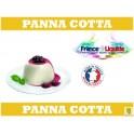e-liquide saveur Panna cotta