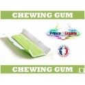 e-liquide saveur chewing gum