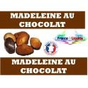 e-liquide saveur madeleine au chocolat 10mL