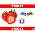 e-liquide saveur fraise