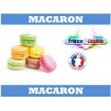 e-liquide saveur Macaron